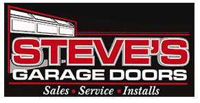 Garage Doors in Fresno, CA | Installs and Repair | Steve's Garage Doors Logo