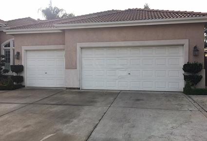 Garage Door Repairs In Fresno Ca Steve S Garage Doors